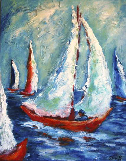 Voile 3