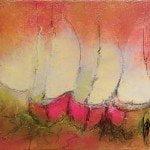 Lucie St-Jean, Artiste peintre-Ba Zi,...