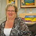 Nicole Demers, Artiste peintre