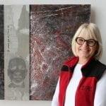 Lucie Gardner, Artiste Peintre