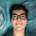 Claire Lecointre, Artiste peintre