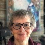 Sylvie Girard, Artiste peintre