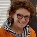 Carole Rudzinski, Artiste peintre