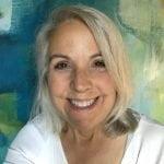 Louise Binet, Artiste peintre